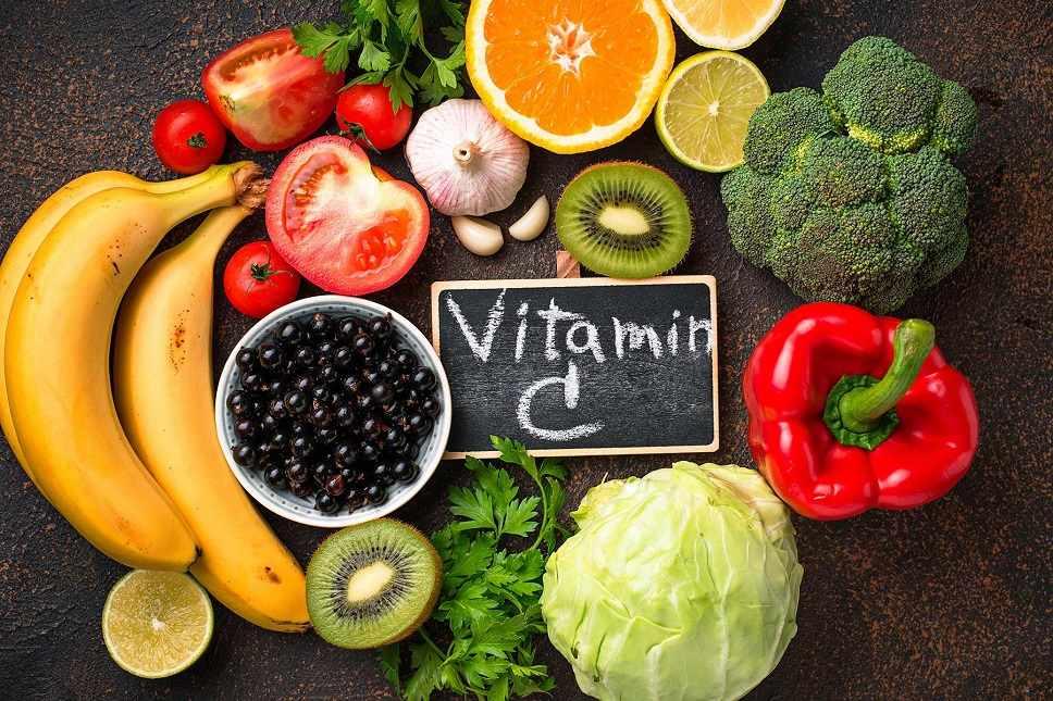 C vitaminen
