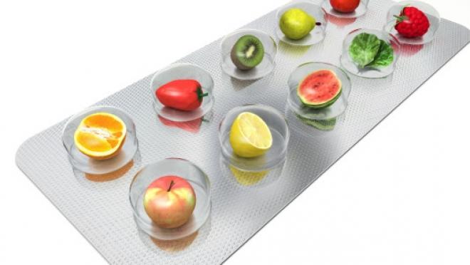 voedingssupplement foliumzuur