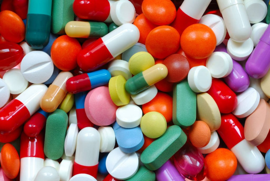 Medicatie tijdens vruchtbaarheidstraject