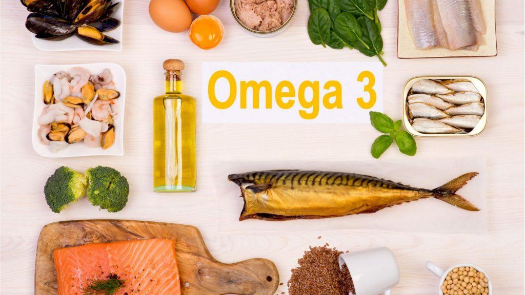 Omega 3 vetzuur