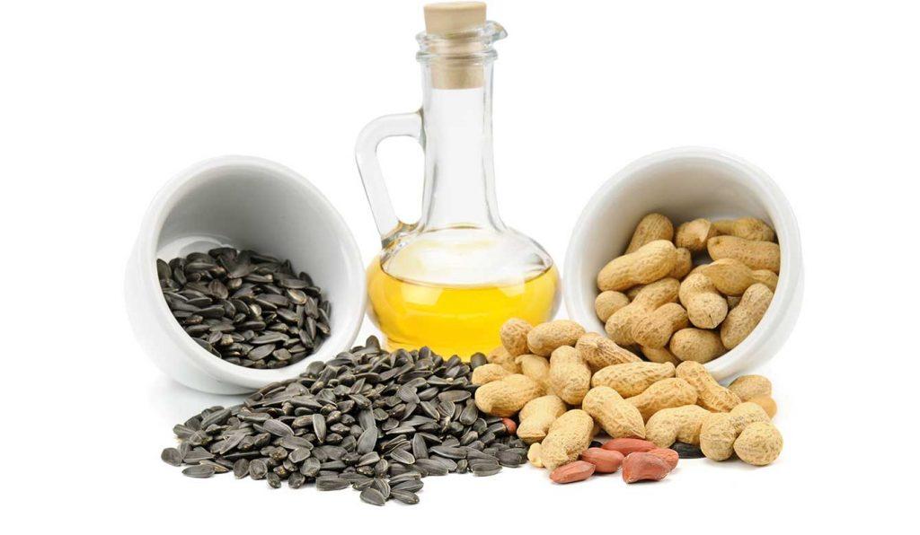 Vitamine E voedingssupplementen