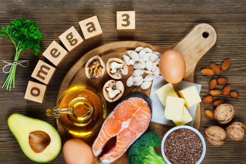Waar is omega 3 goed voor?