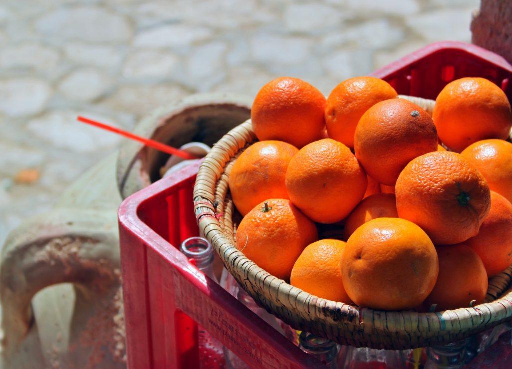Wat is vitamine C