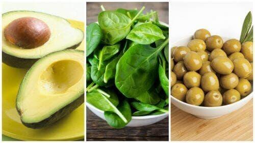 Wat zijn vitamines E?