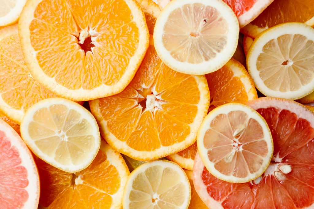 vitamine c belangrijk tijdens zwanger worden
