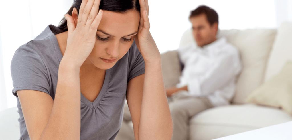 Emoties vruchtbaarheidsbehandeling