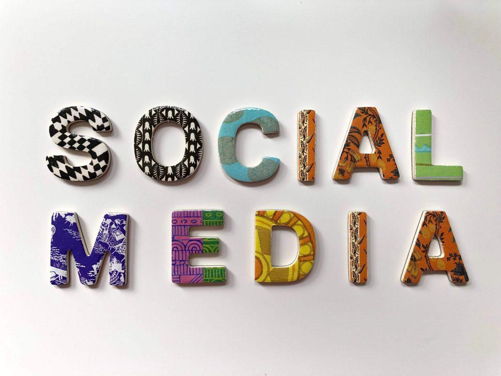 Wat plaatsen op social media