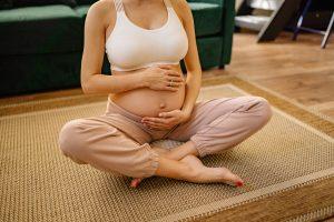 zwangere vrouwen kleding