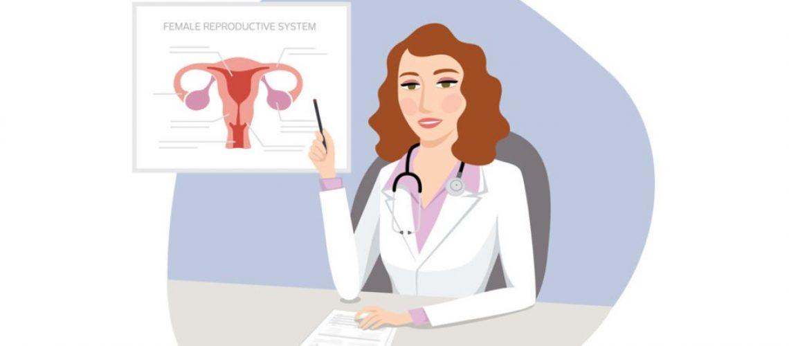 Wat doet een gynaecoloog